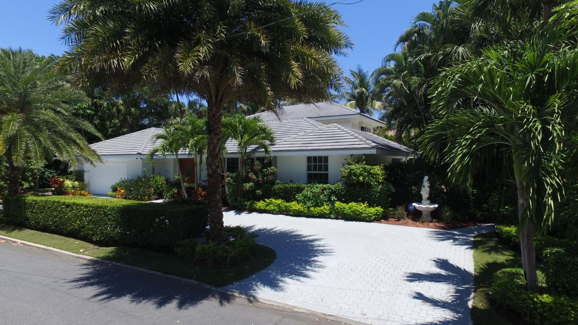 House for Sale at 1435 N Ocean Way 1435 N Ocean Way Palm Beach, Florida 33480 United States