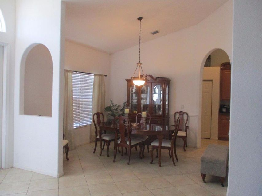 Additional photo for property listing at 6156 NW Gaylord Terrace 6156 NW Gaylord Terrace Port St. Lucie, Florida 34986 Estados Unidos