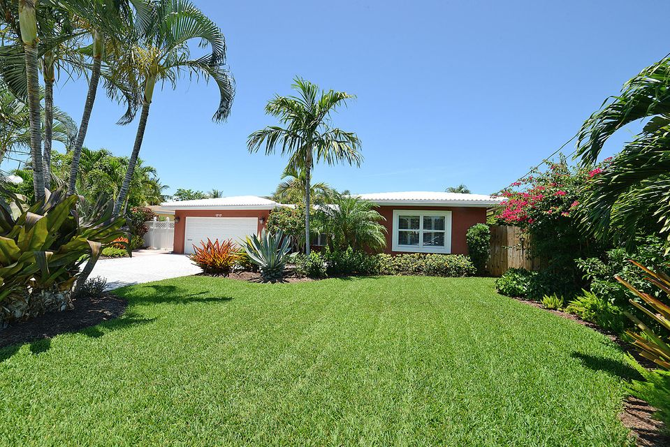 Home for sale in MIDDLE RIVER ESTATES Wilton Manors Florida