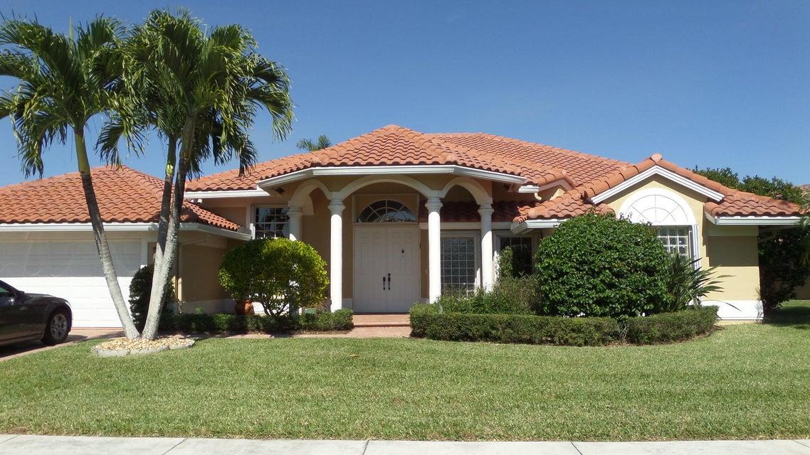 10689 Maple Chase Drive, Boca Raton, FL 33498