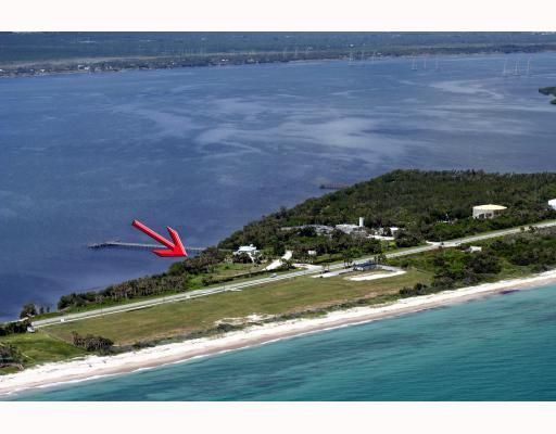 Land for Sale at 8 Pelican Pointe Drive 8 Pelican Pointe Drive Jensen Beach, Florida 34957 United States