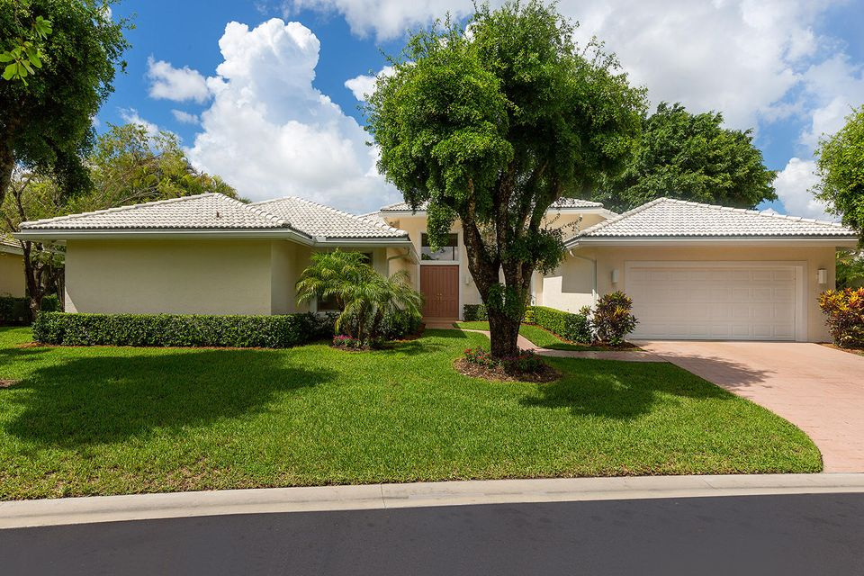 Additional photo for property listing at 11166 Isle Brook Court 11166 Isle Brook Court Wellington, Florida 33414 Vereinigte Staaten