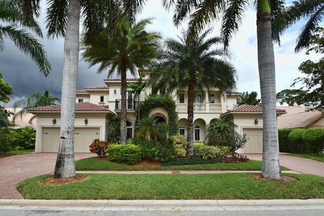 17519 Foxborough Lane, Boca Raton, FL 33496