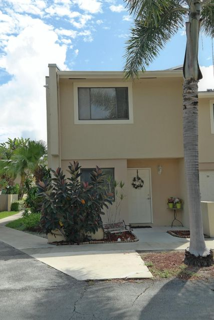 Home for sale in ROYAL VILLAGE TOWNHOUSES CONDO Royal Palm Beach Florida