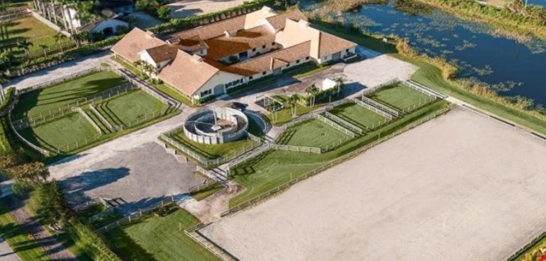 Home for sale in Grand Prix Village Wellington Florida