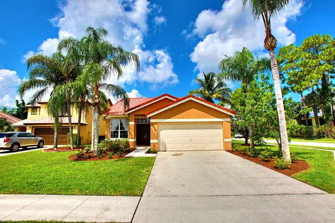 13058 Sheridan Terrace  Wellington, FL 33414