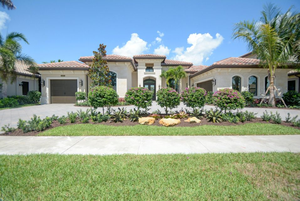 16769 Crown Bridge Drive, Delray Beach, FL 33446
