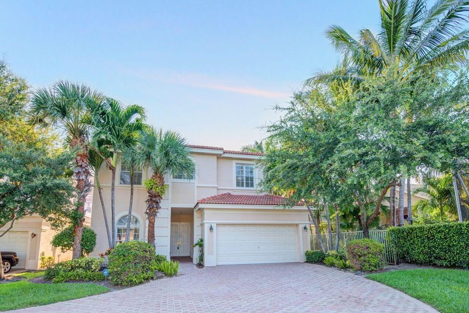 Home for sale in Palms At Atlantis Lake Worth Florida