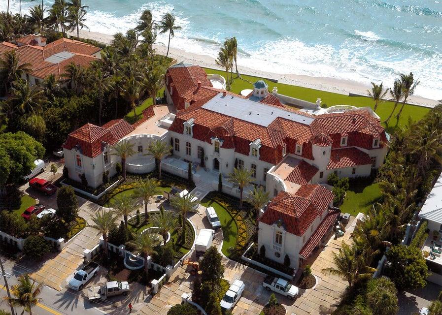 1071 N Ocean Blvd, Palm Beach, FL 33480