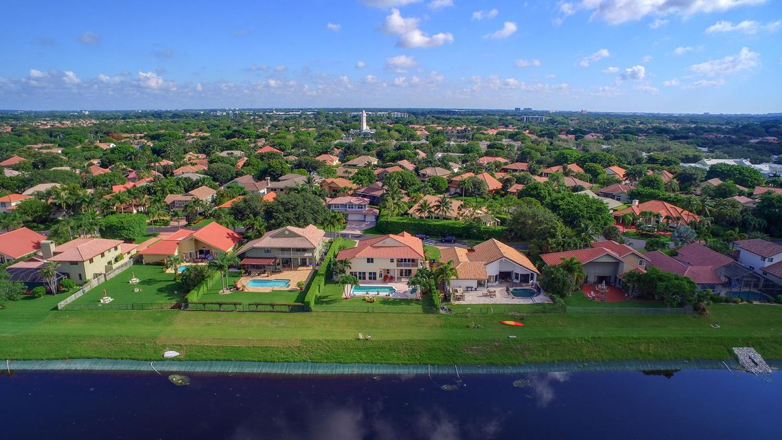 Homes With Low Hoa Fees Palm Beach Country Florida
