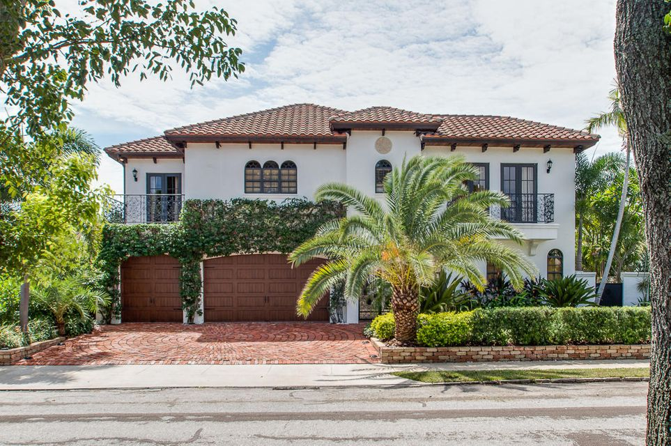 Additional photo for property listing at 224 Alpine Road 224 Alpine Road West Palm Beach, Florida 33405 United States