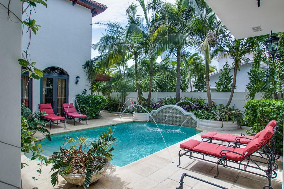 Additional photo for property listing at 224 Alpine Road 224 Alpine Road West Palm Beach, Florida 33405 États-Unis
