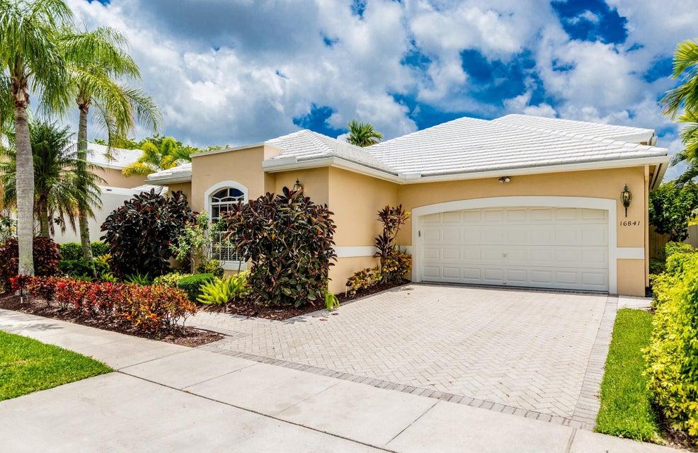 16841 Colchester Court, Delray Beach, FL 33484