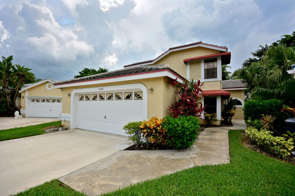 Home for sale in Fairfields Lacuna Lake Worth Florida