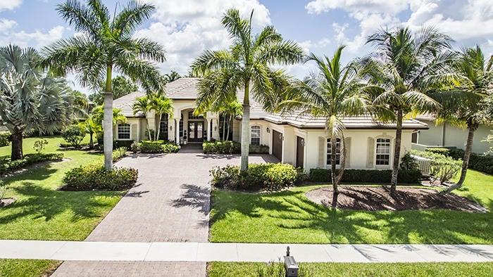 6672 Audubon Trace W, West Palm Beach, FL 33412