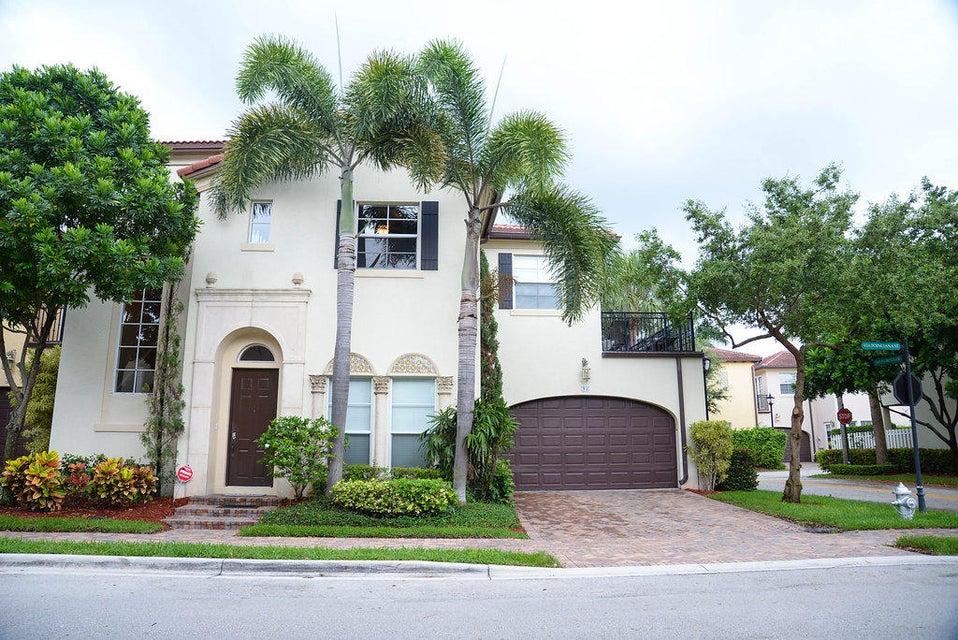 93 Via Floresta DriveBoca Raton FL 33487 listed as MLS RX-10244421