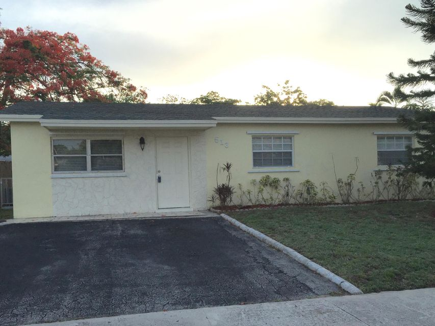 Home for sale in LAUDERDALE NORTH PARK SEC 2 North Lauderdale Florida