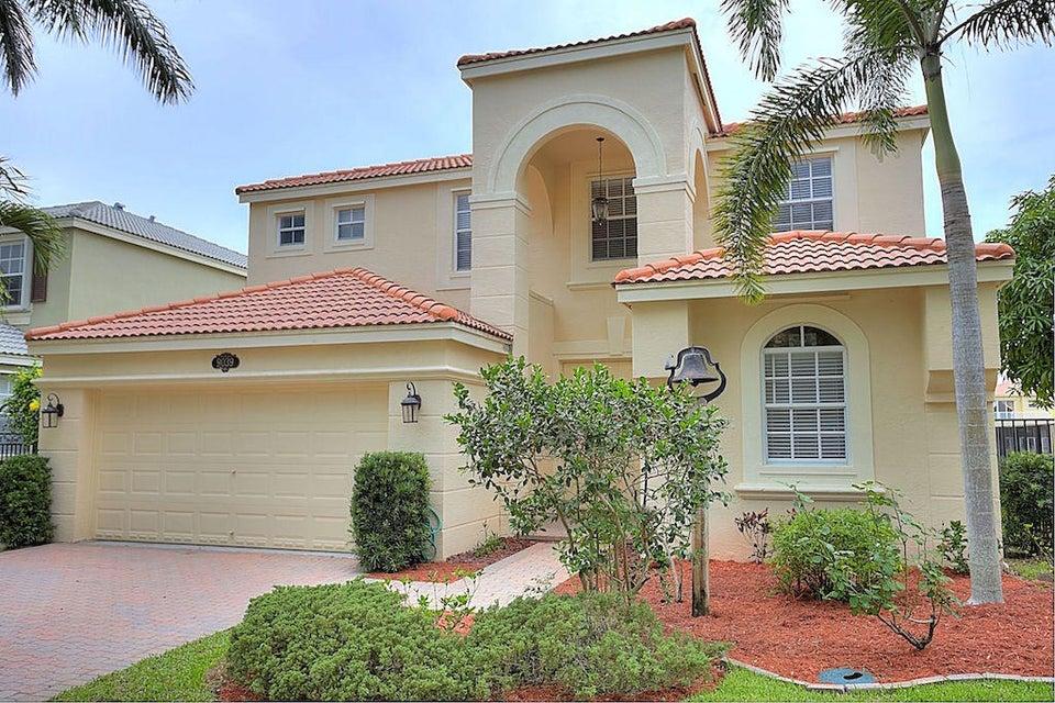 9039 Alexandra Circle  Wellington, FL 33414