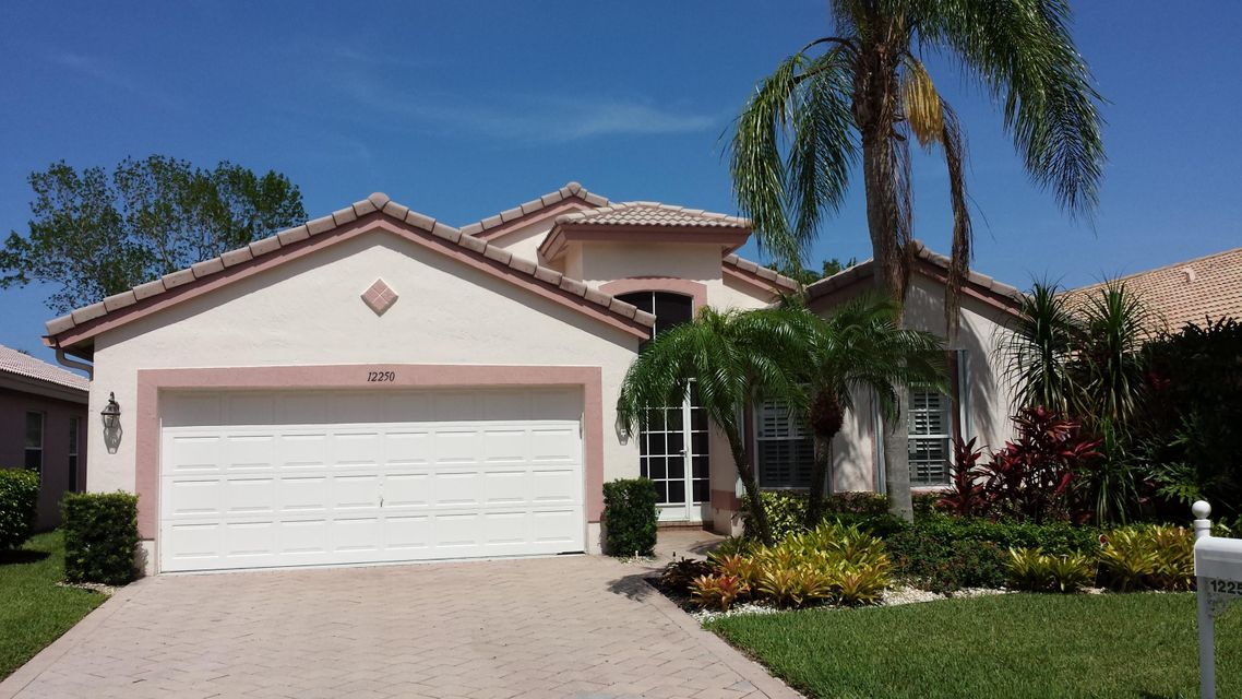 12250 Callaway Gardens Road, Boynton Beach, FL 33437