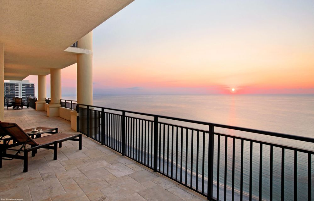 Co-op / Condo for Sale at 3800 N Ocean Drive Singer Island, Florida 33404 United States