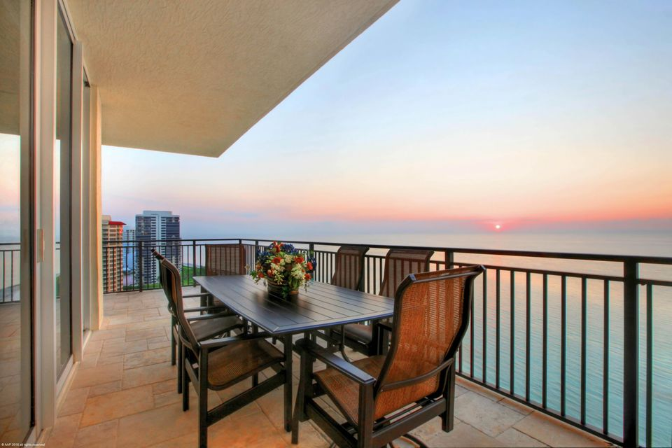 Additional photo for property listing at 3800 N Ocean Drive  Singer Island, Florida 33404 Vereinigte Staaten