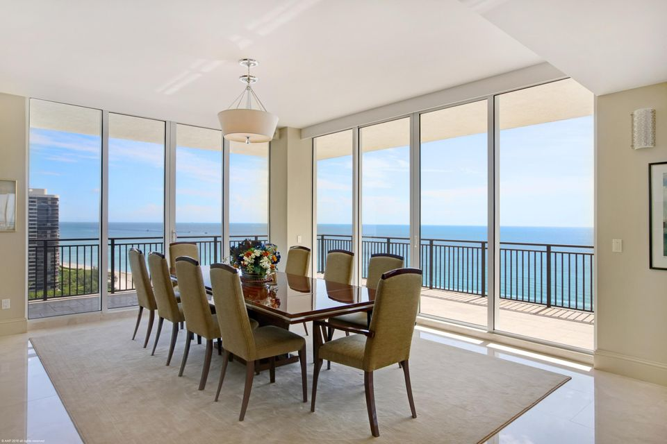 Additional photo for property listing at 3800 N Ocean Drive  Singer Island, Florida 33404 United States