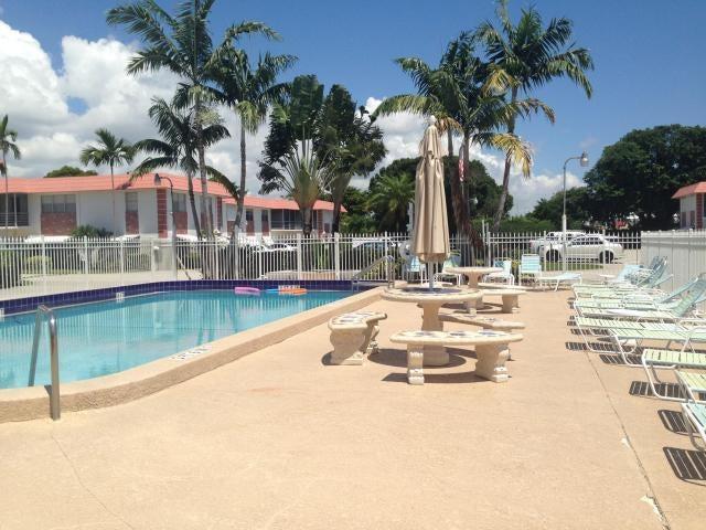 Everett Arms Pompano Beach Florida