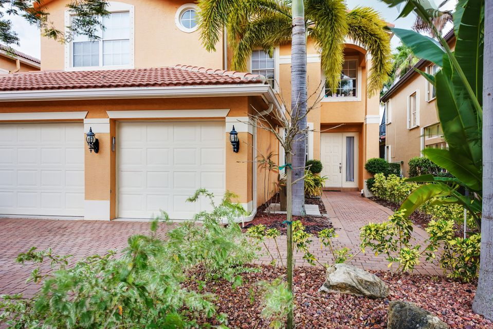 15807 Menton Bay CourtDelray Beach FL 33446 listed as MLS RX-10245179