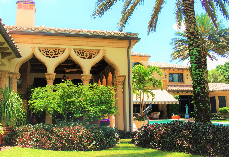 11601 Charisma Way, Palm Beach Gardens, FL 33418 - Old Palm Golf Club