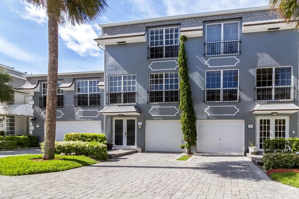 Home for sale in Hillsboro Beach & Yacht Villas Hillsboro Beach Florida