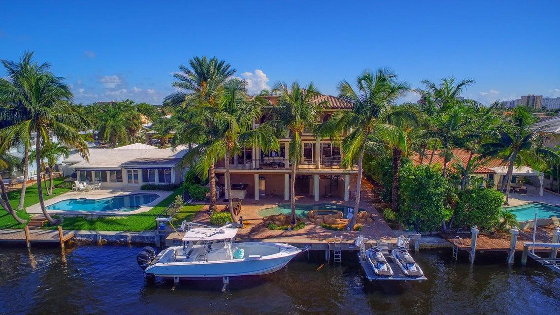 Home for sale in POMPANO SHORES SEC B Pompano Beach Florida