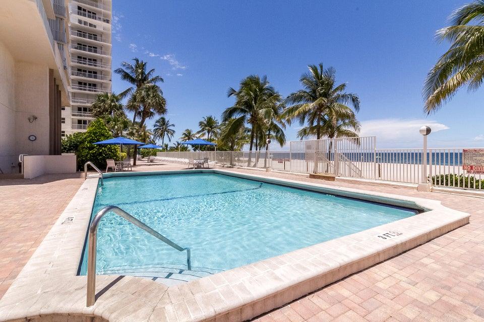 Park Central Boulevard South Pompano Beach Florida