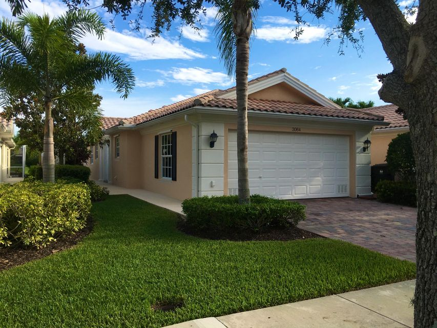 3064 Verdmont Lane, Wellington, FL 33414