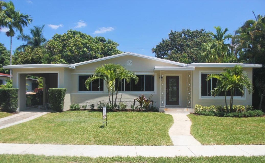 Home for sale in BREEZESWEPT ESTATES 2ND ADDN North Miami Florida