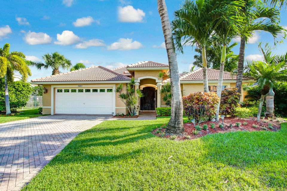 15851 Sicily Terrace  Wellington, FL 33414