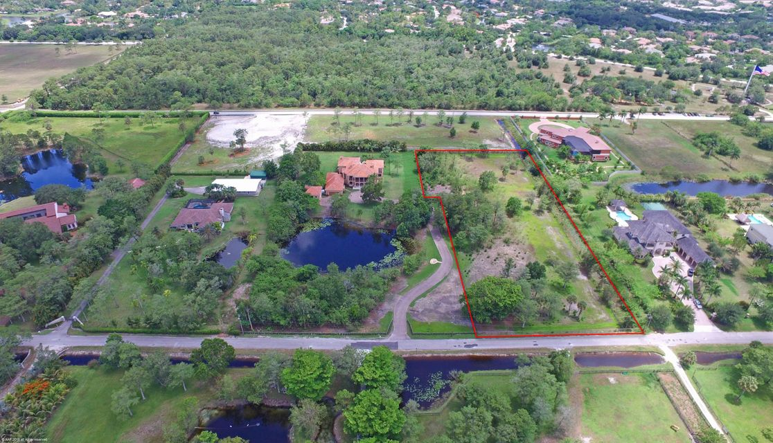 Home for sale in BBB RANCHES Parkland Florida