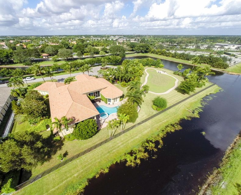 Additional photo for property listing at 3440 Ambassador Drive 3440 Ambassador Drive Wellington, Florida 33414 Estados Unidos