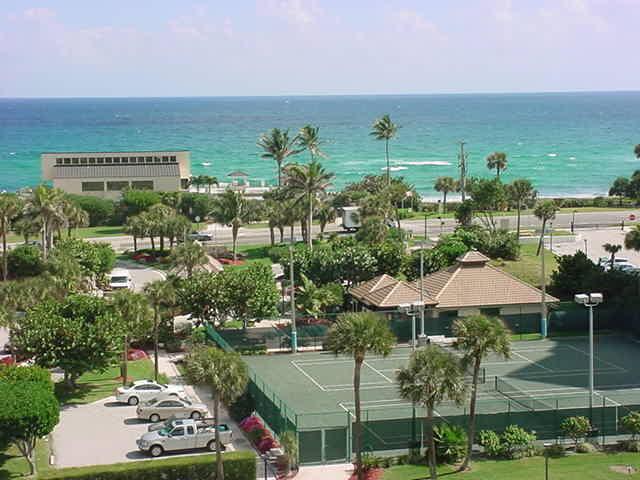 4740 S Ocean Boulevard 608, Highland Beach, FL 33487