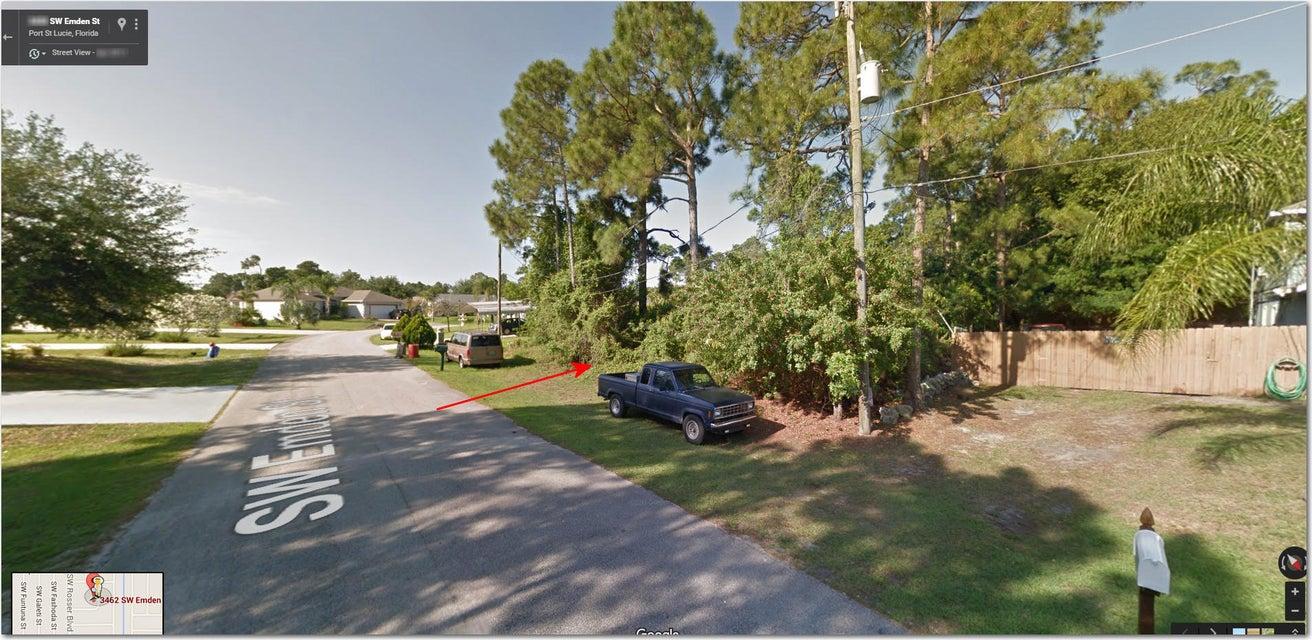 独户住宅 为 销售 在 3462 SW Emden Street 3462 SW Emden Street 圣露西港, 佛罗里达州 34953 美国