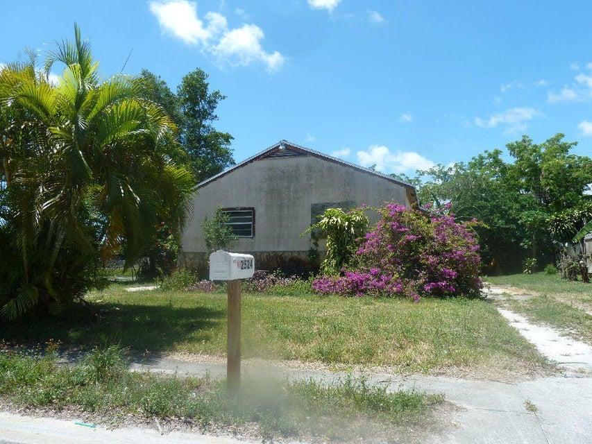 2524 Nokomis Avenue West Palm Beach, FL 33409