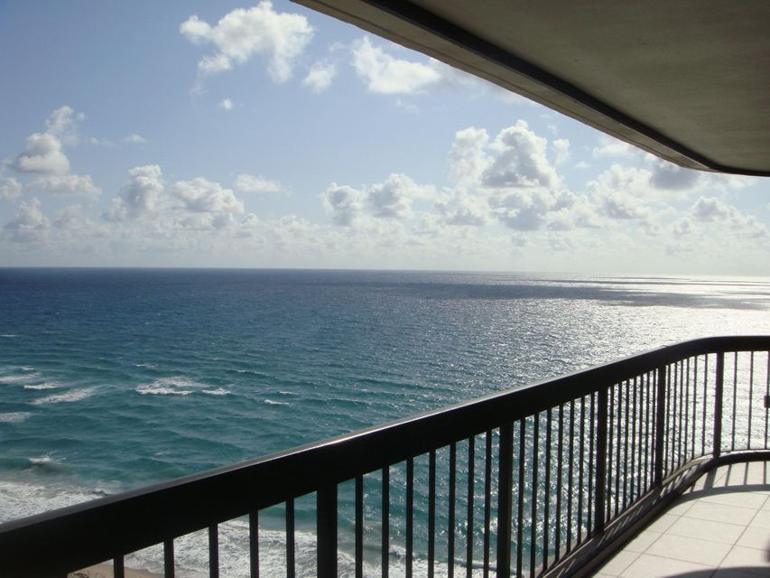 5380 N Ocean Drive Ph-G, Singer Island, FL 33404