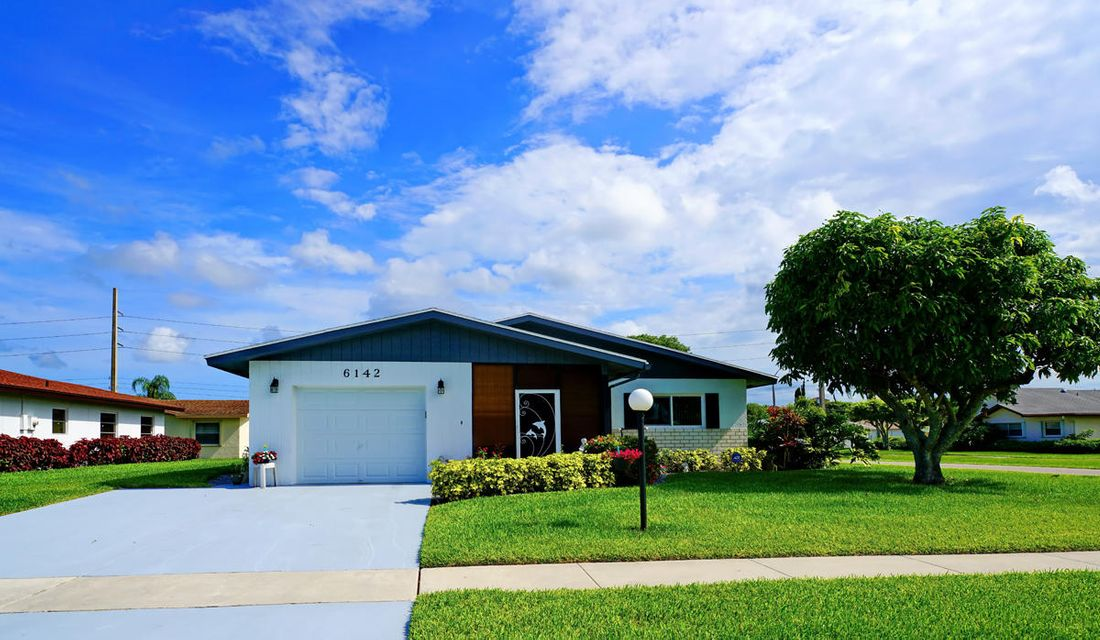 6142 Dusenburg Road , Delray Beach FL 33484 is listed for sale as MLS Listing RX-10246899 20 photos