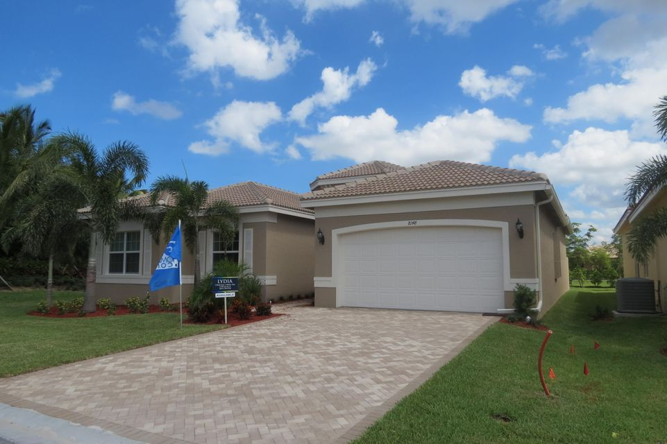 8148 Alpine Ridge Road Boynton Beach FL 33473 - photo