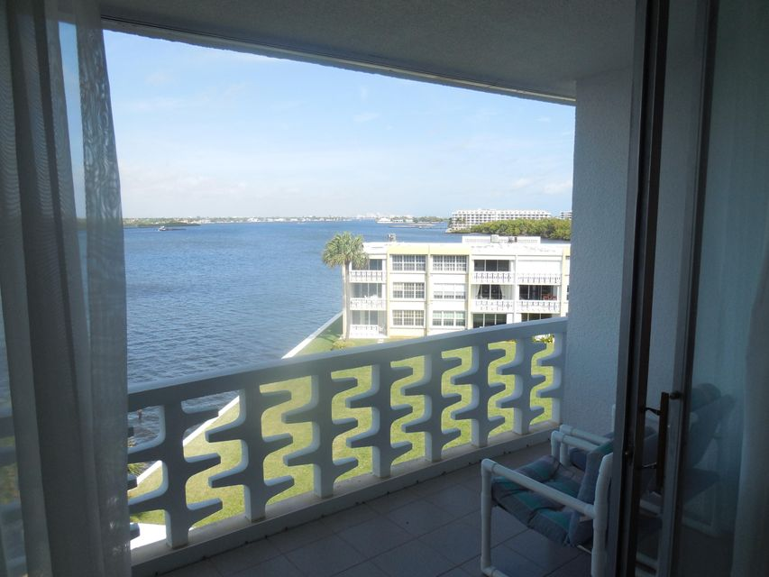 2760 S Ocean Boulevard, 403 - Palm Beach, Florida