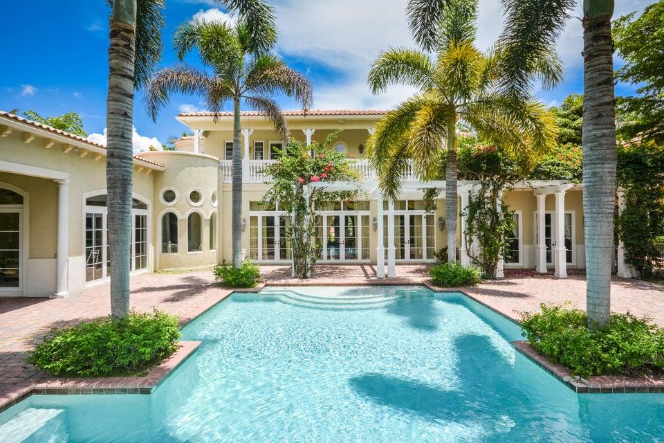 17147 Avenue Le Rivage, Boca Raton, FL 33496