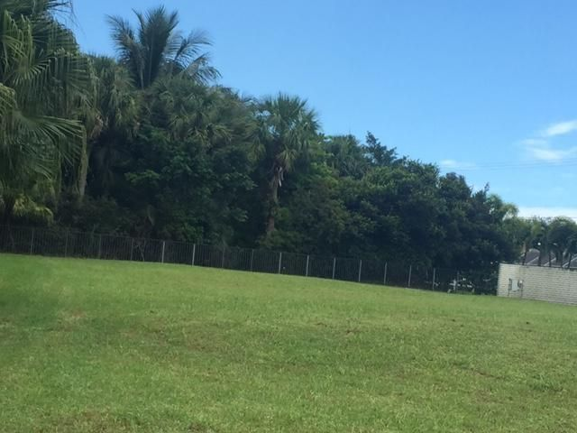 Land for Sale at 9190 Cypress Hollow Drive 9190 Cypress Hollow Drive Palm Beach Gardens, Florida 33418 United States