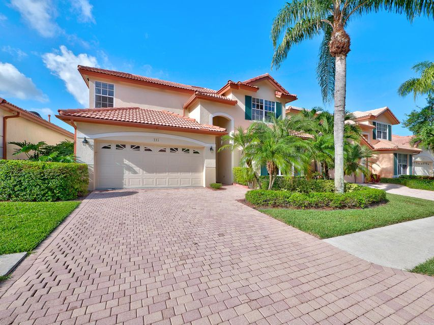Home for sale in Pga National Monterey Pointe Palm Beach Gardens Florida