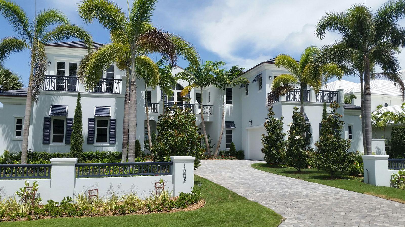 1002 Seasage Drive, Delray Beach, FL 33483