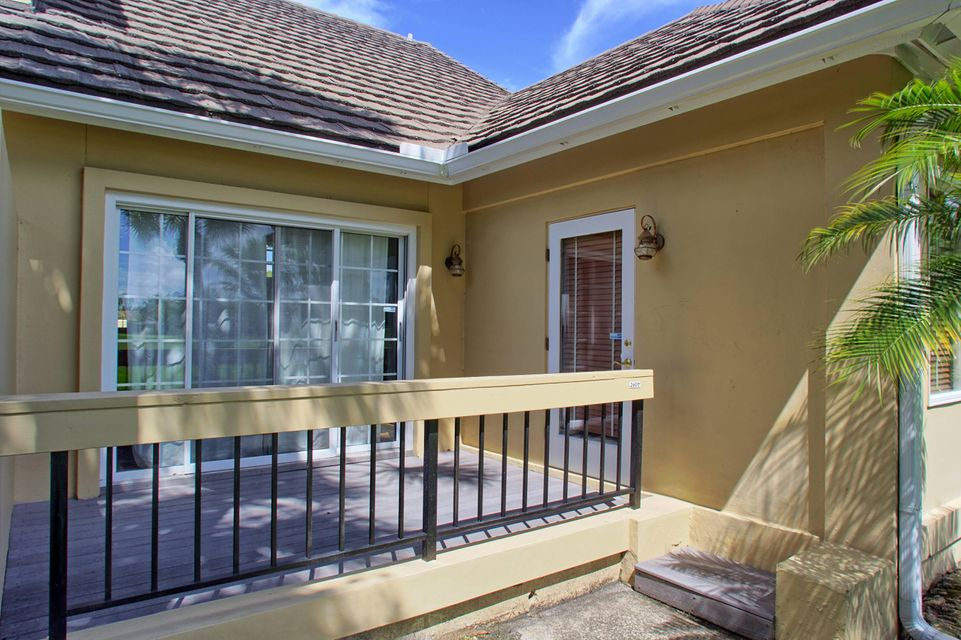 Additional photo for property listing at 2600 Muirfield Court  Wellington, Florida 33414 États-Unis