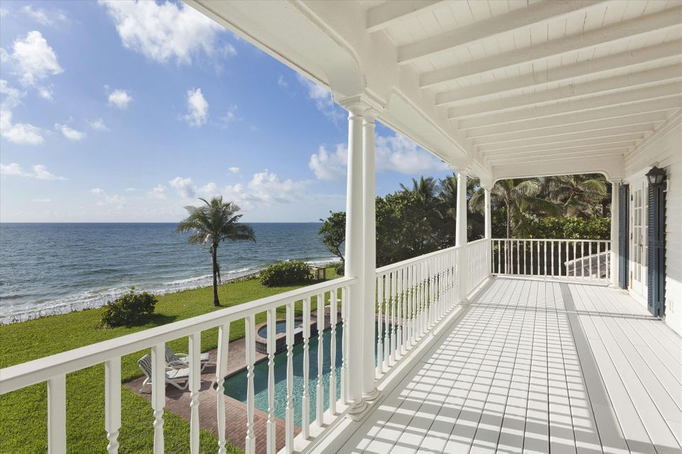 Additional photo for property listing at 6285 N Ocean Boulevard 6285 N Ocean Boulevard Ocean Ridge, Florida 33435 United States